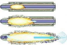 دانلود مقاله بمب الکترومغناطیسی