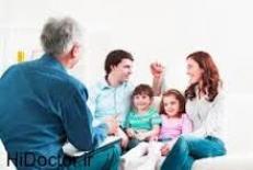 دانلود مقاله خانواده درماني و نظريه هاي آن