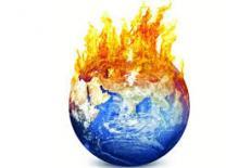 دانلود مقاله  گرمايش جهاني