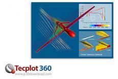دانلود آموزش مقدماتی  نرمافزار Tecplot