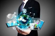 اقتصاد اطلاعات در کشورهای درحال توسعه و ایران