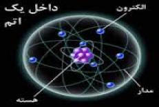 دانلود مقاله مدلهای اتمی