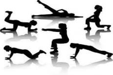 دانلود انجام حرکات کششی در ورزش