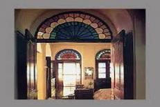 دانلود مقاله جادوي معماري بافت قديم بوشهر، سمفوني رنگ ها