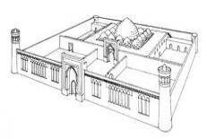 دانلود مقاله معماری کاروانسرا
