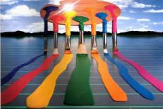 دانلود پاورپوینت روان شناسی رنگ ها در قران کریم