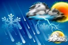 دانلود طرح جابربن حیان گزارش هواشناسی و تقویم سالیانه