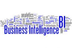 دانلود پاورپوینت هوش تجاری