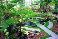 دانلود مقاله ترفندهاي محوطه سازي در طراحي فضاي سبز