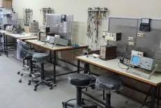 دانلود مقاله آشنايي با آزمايشگاه الکترونیک