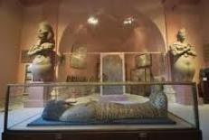 تاریخچه موزه و موزه داری در ایران و جهان