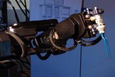 دانلود مقاله ربات جديد نگهدارنده دوربين در جراحي لاپاروسکوپي