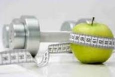 دانلود پاورپوینت تغذیه سالم، فعالیت جسمانی،کنترل وزن