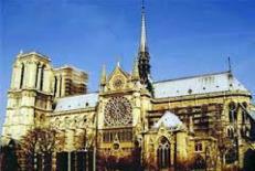 دانلود مقاله آشنایی با معماری صدر مسیحیت