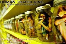 دانلود مقاله قاچاق زنان