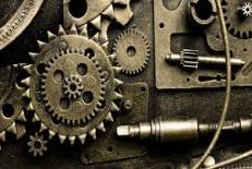 دانلود مقاله طراحی مکانیزم ها