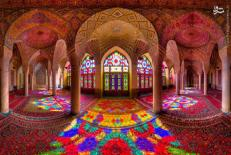 دانلود مقاله هنر و معماري اسلامي