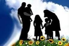 دانلود پاورپوینت نقش خانواده در بهداشت رواني